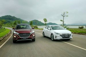 Hyundai Thành Công Bán 6.577 xe trong tháng 6