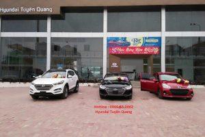 Hyundai Tuyên Quang – Khoảnh khắc trao hạnh phúc